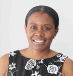 Frances Mpala