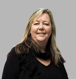 Karin Ridgeway